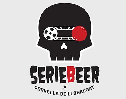 SerieBeer Logo (propuestas)