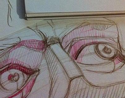 Sketches part 4