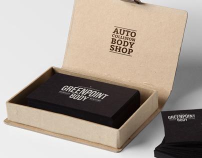 Greenpoint Body Branding