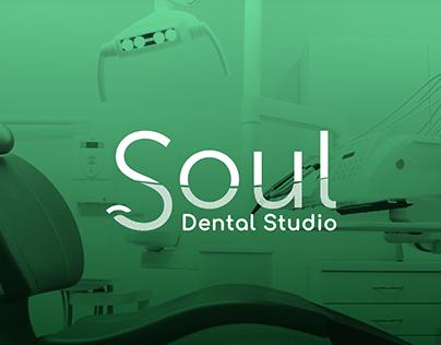 Apresentação de Marca   Soul Dental Studio
