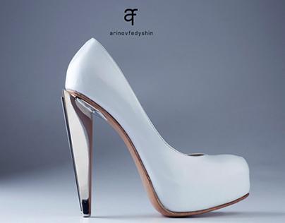 shoe design for AF