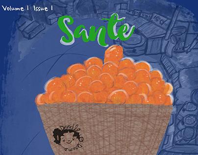 The Sante : Local Market