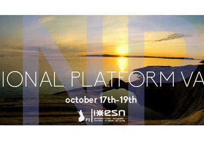 ESN Finland National Platform Vaasa