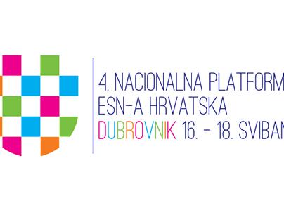ESN Croatia National Platform Dubrovnik
