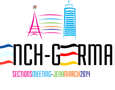 French-German Section Meeting Jena 2014