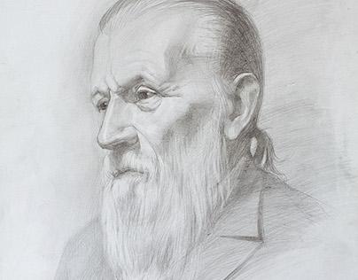 Academy Drawings
