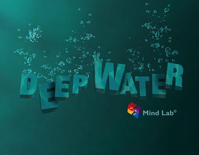 Deep Water - Tablet Game