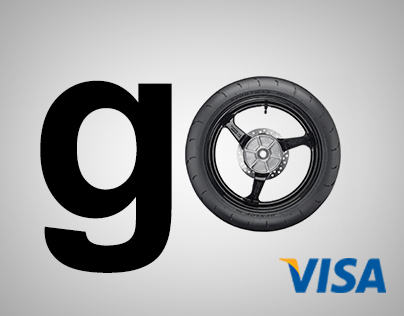 Go with Visa (mock)