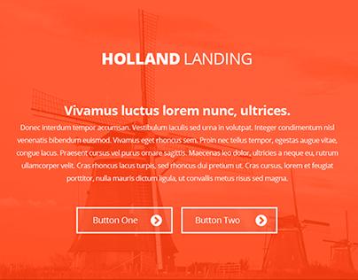 Holland Landing