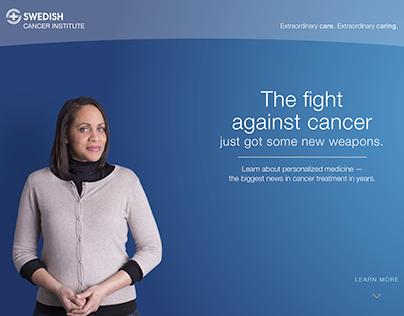 Swedish Cancer Institute Personalized Medicine