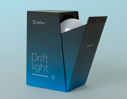 Drift Light Packaging