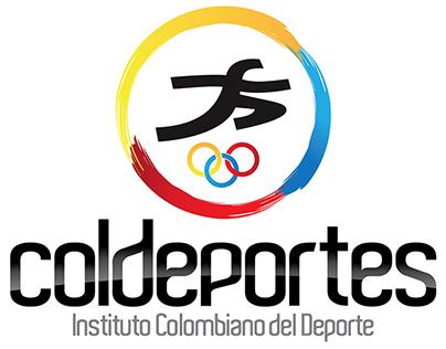 Coldeportes - En Forma Contra el Dopaje