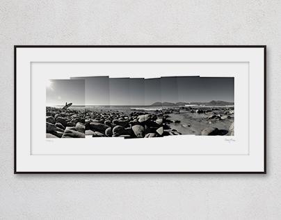 Photomontage series