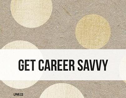 Career Savvy