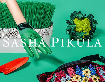 Sasha Pikula | Visual Content