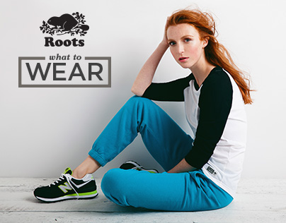 Roots Canada | What To Wear
