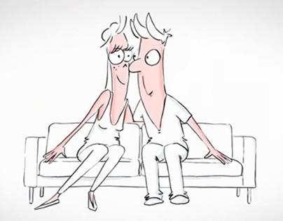 Audi Zentrum - Valentinsspot Reihe | Kinowerbung
