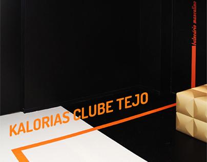 Kalorias Clube Tejo