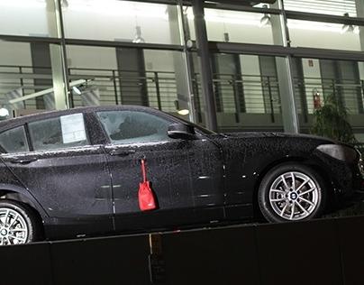 Audi Nikolaus Aktion 2012