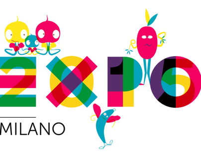 FOODY by EXPO 2015