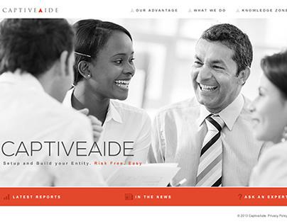 CaptiveAide-Web