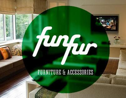 «Funfur» Logo
