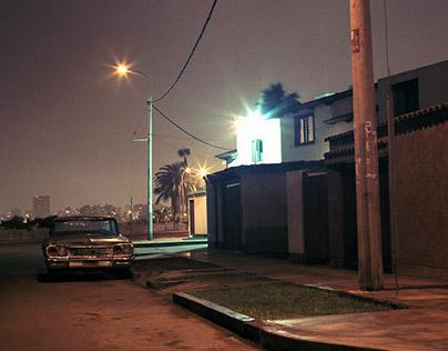 Barranco Eterno 2011