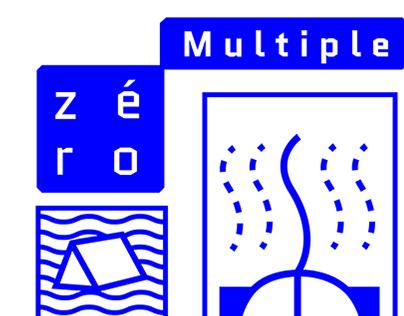 zero multiple