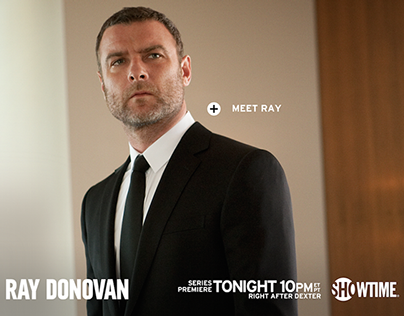 Showtime | Ray Donovan
