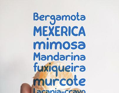 Bergamota (Font)