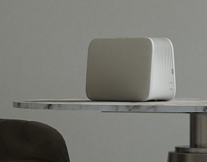 WAVES - Air Purifier