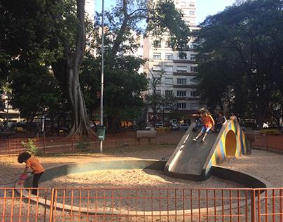 Praça Rotary