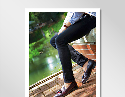 Photography Practice for Print Ads