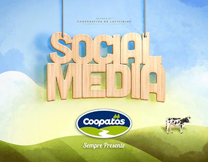 Social Media - Coopatos