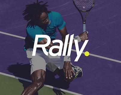 Rally Branding