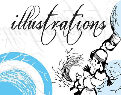 Illustrations III