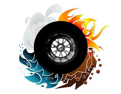 Bridgestone Elements - Concept