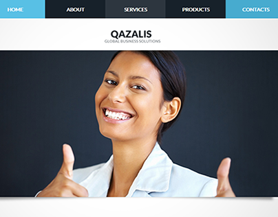 Great Business Joomla Template
