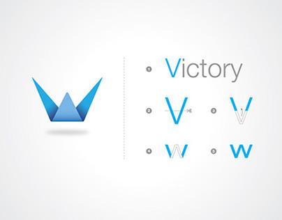 Wingo | Logo design