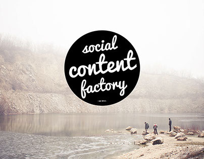 Social Content Factory