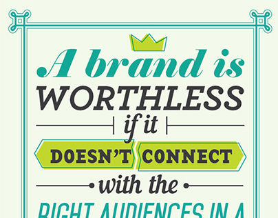Social Media Typographic Quotes