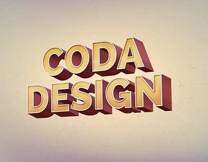Logo Design - Ren Coda Design