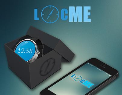 LocME