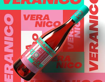 Veranico - Rosé Wine