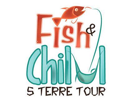 fish&chill branding