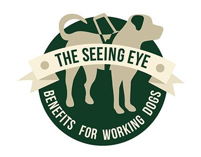 THE SEEING EYE BENIFITS FOR WORKING DOGS
