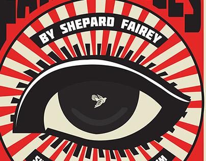Fairey Tales