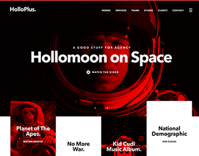 Hollo Plus (Update New Style)