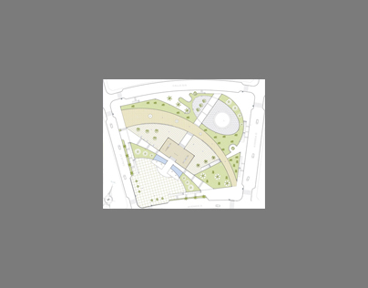 Ancon Square Park