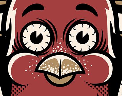 FLIPPIN BIRDS
